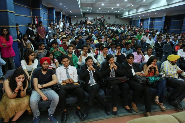 """YPF'S """"CELEBRATE PEACE """" CONCLUDED IN LPU"""
