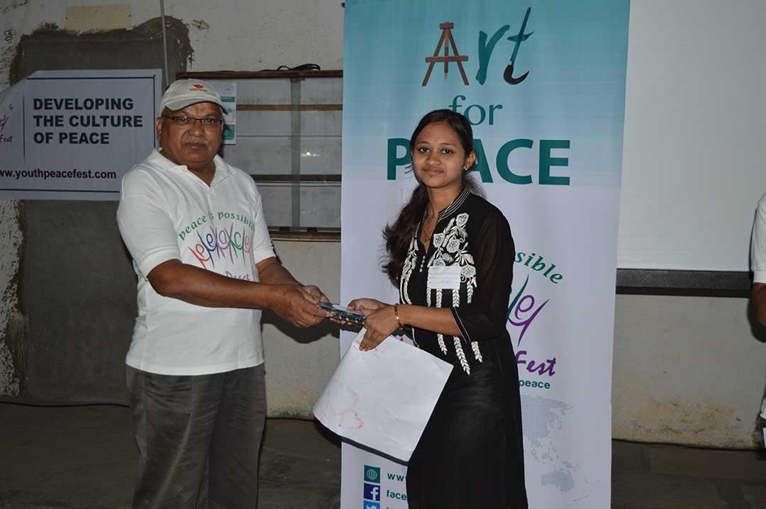 Art for Peace at RVK, Pune (6)
