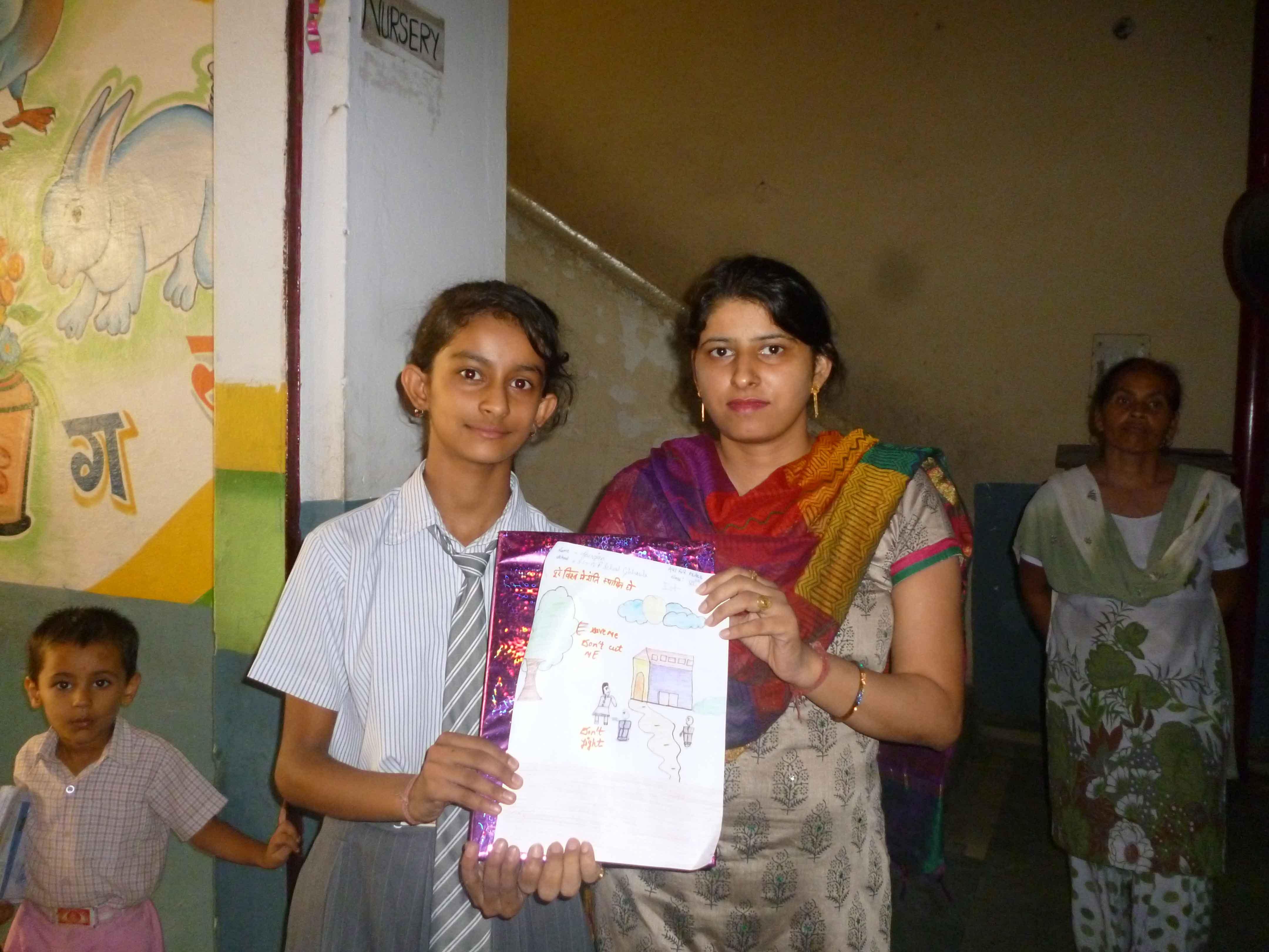 (Chawalla) Sunita Gyan Niketan Public School (10)