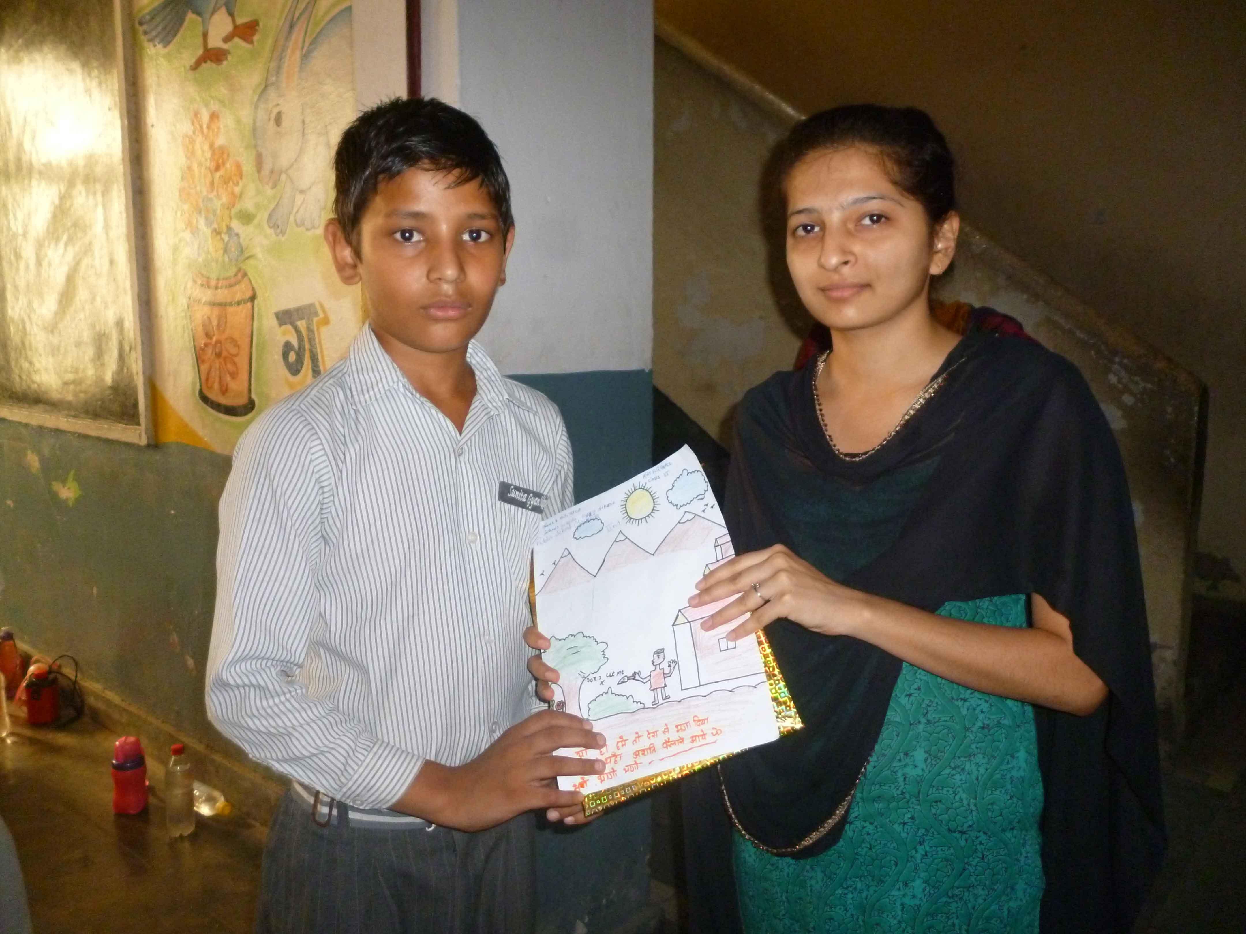 (Chawalla) Sunita Gyan Niketan Public School (11)