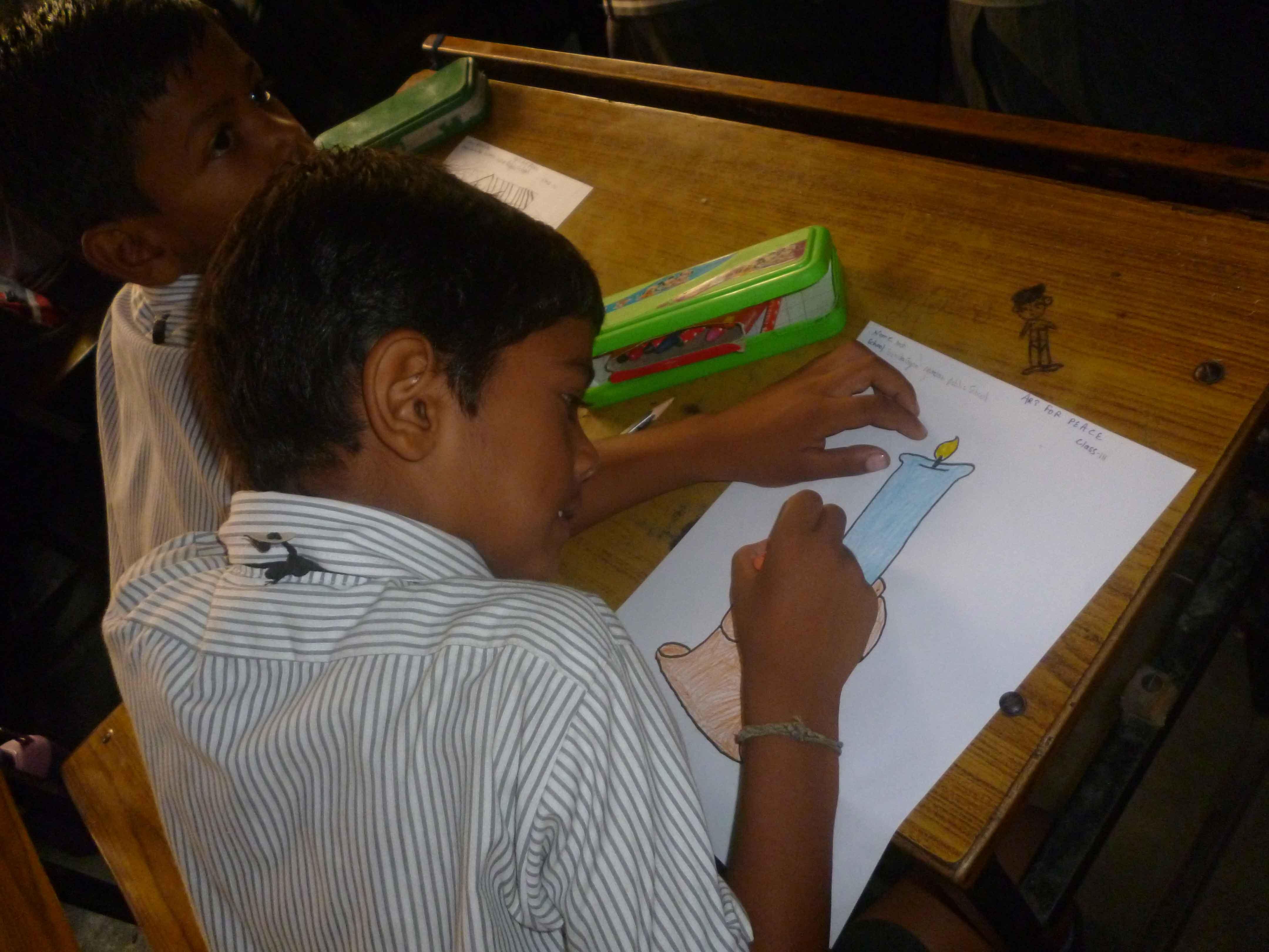 (Chawalla) Sunita Gyan Niketan Public School (4)