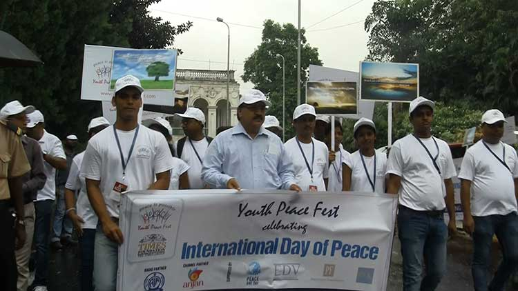 Kolkata YPF World Peace Day (16)