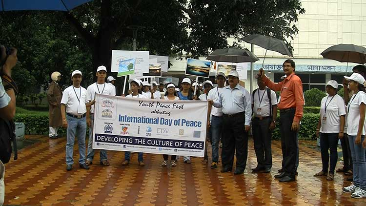 Kolkata YPF World Peace Day (18)
