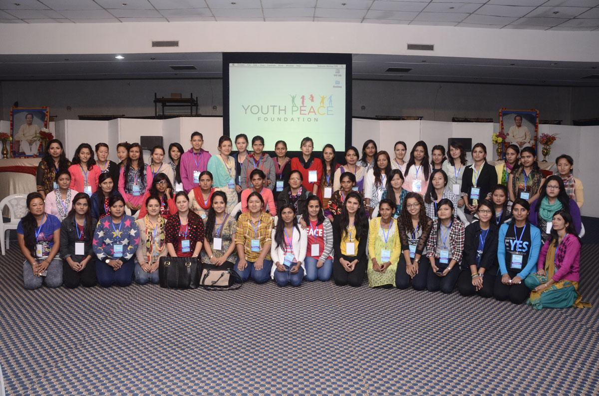 Launching YPF Nepal (3)