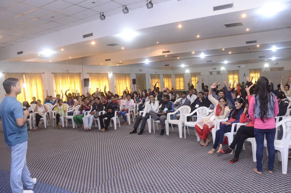 Launching YPF Nepal (4)