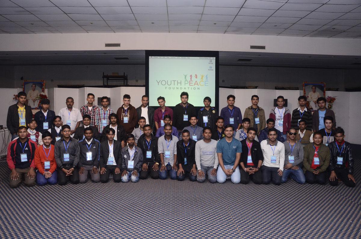 Launching YPF Nepal (6)