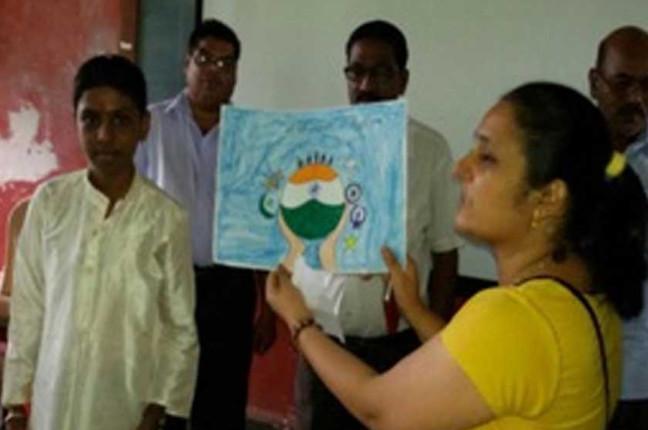 NMMC SCHOOL, VASHI, MUMBAI