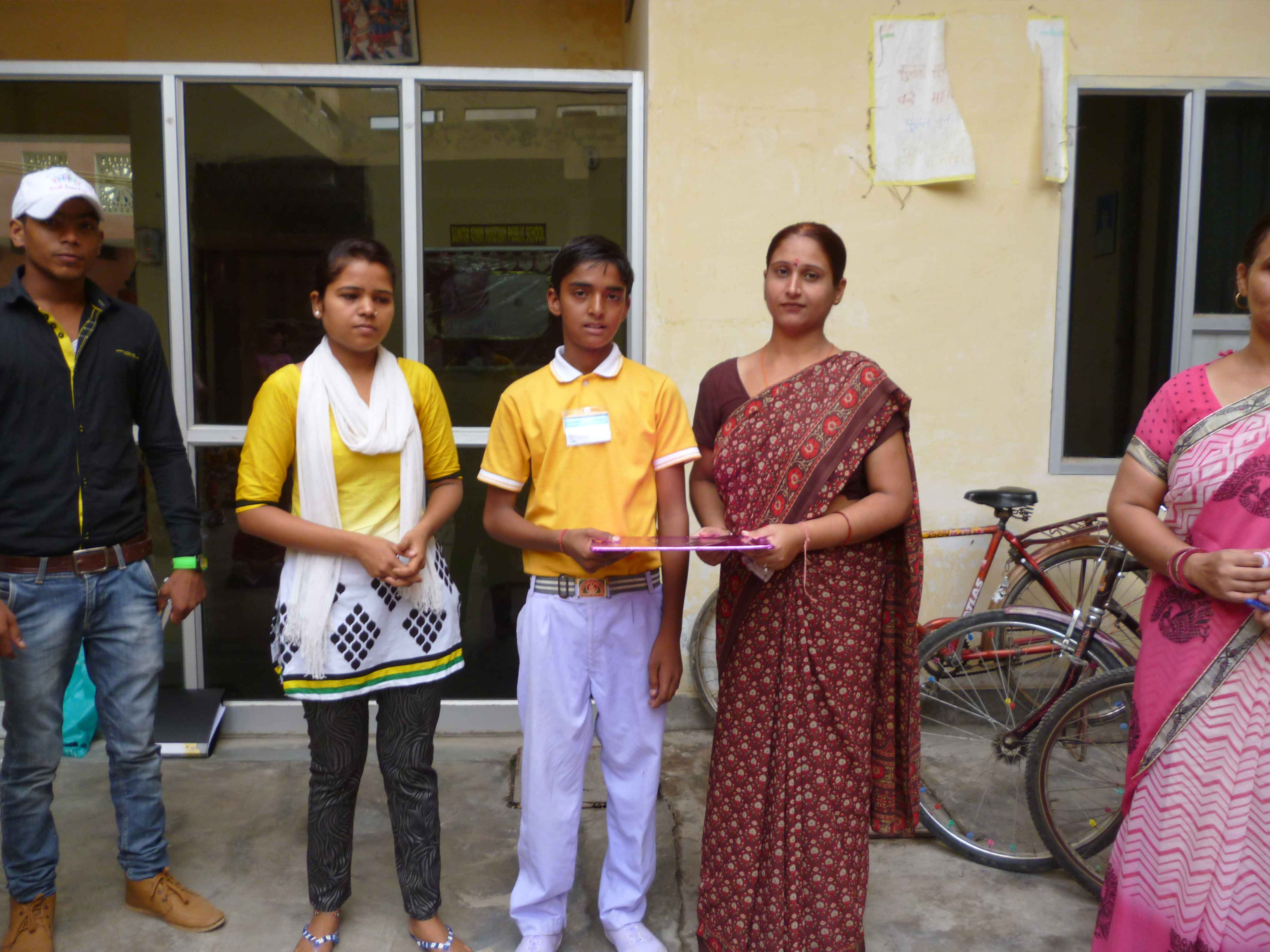 Sunita Gyan Niketan Public School (Roshanpura) (10)