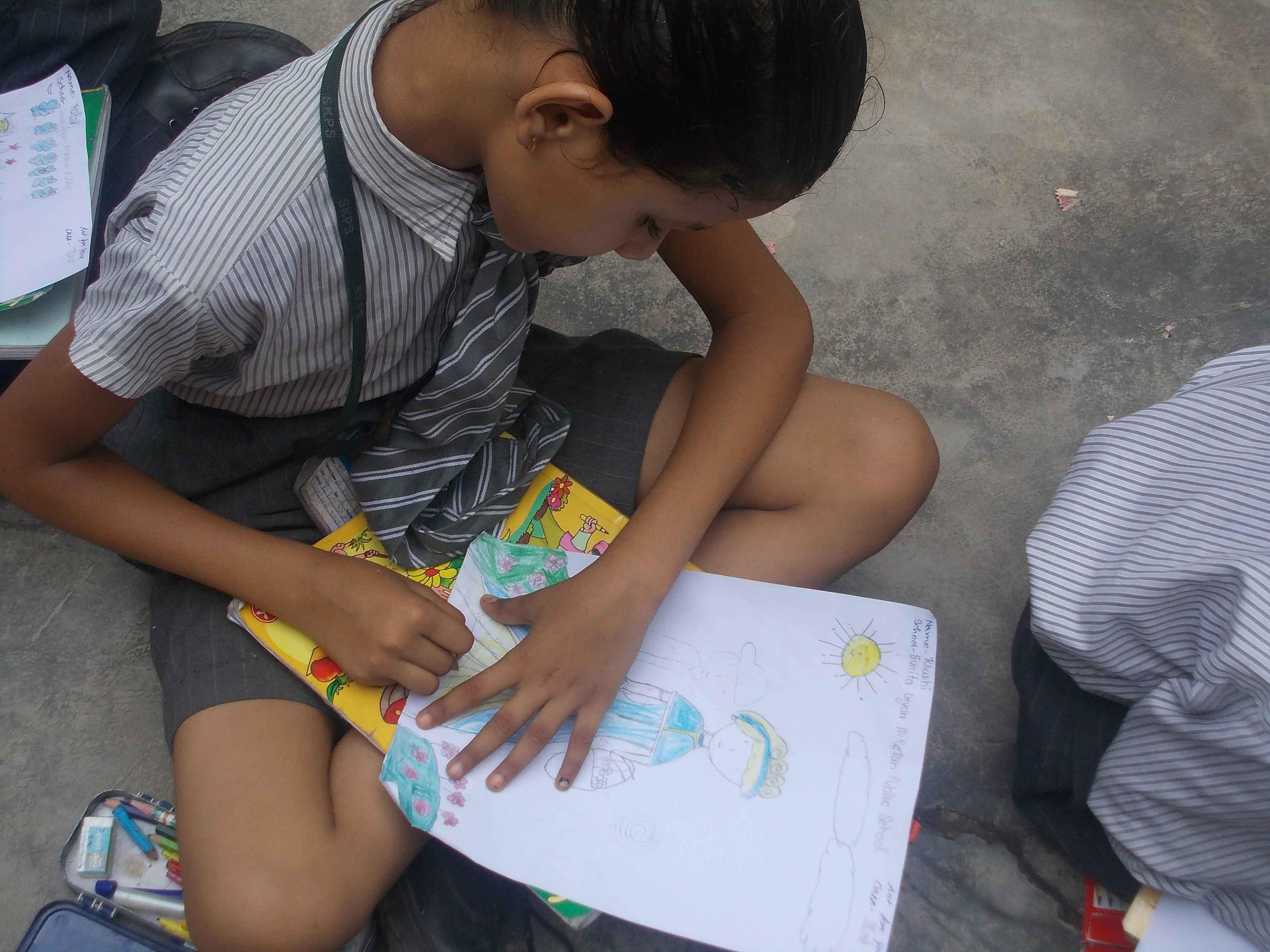 Sunita Gyan Niketan Public School (Roshanpura) (2)