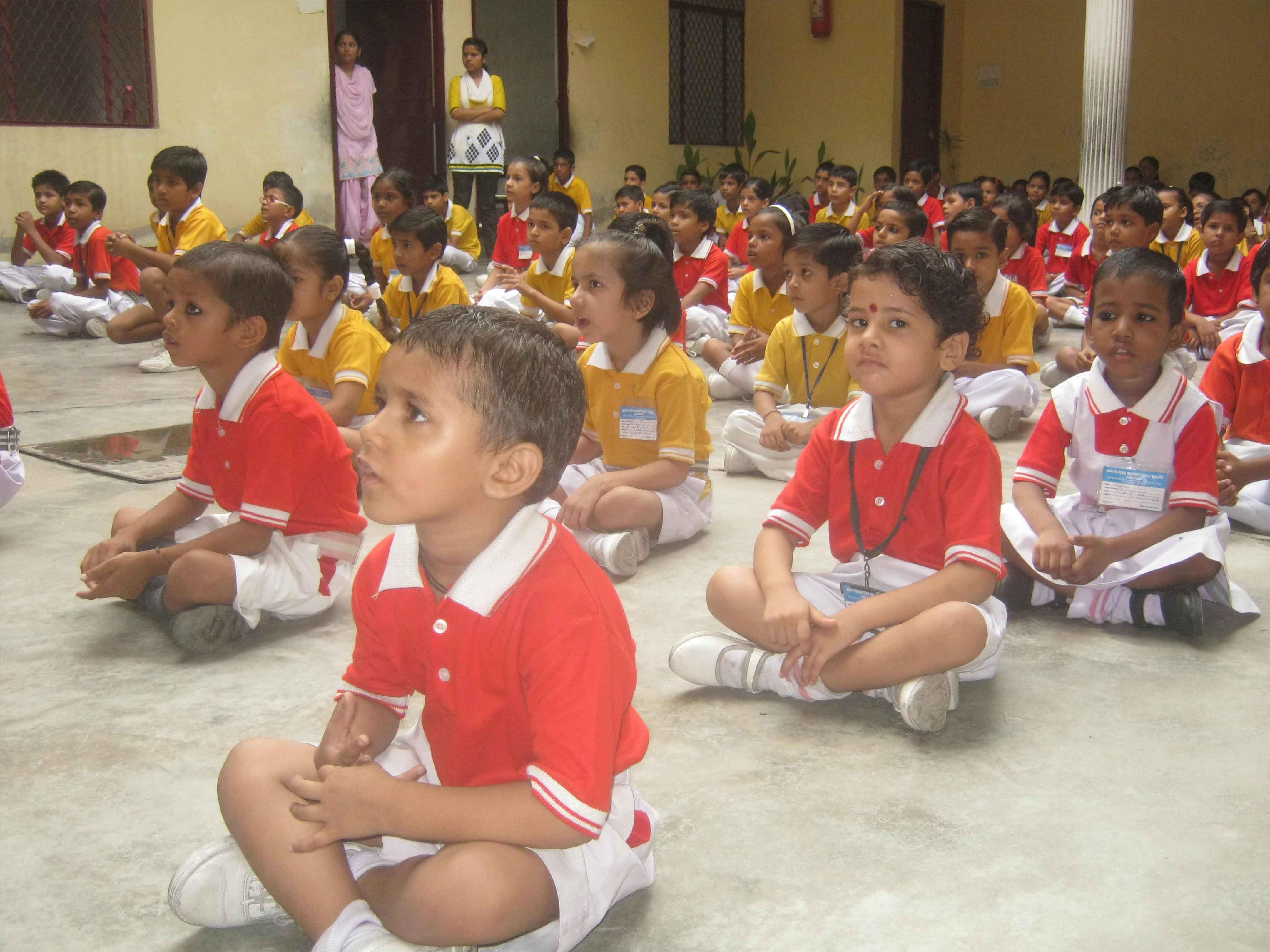 Sunita Gyan Niketan Public School (Roshanpura) (7)