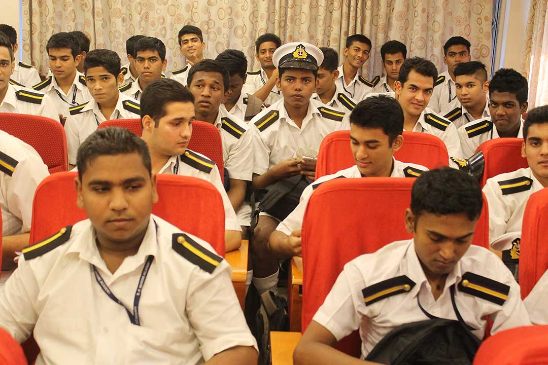 YPF Art & Music, BP Marine Academy (3)