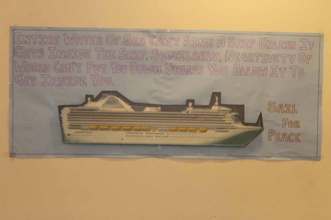YPF Art & Music, BP Marine Academy (7)