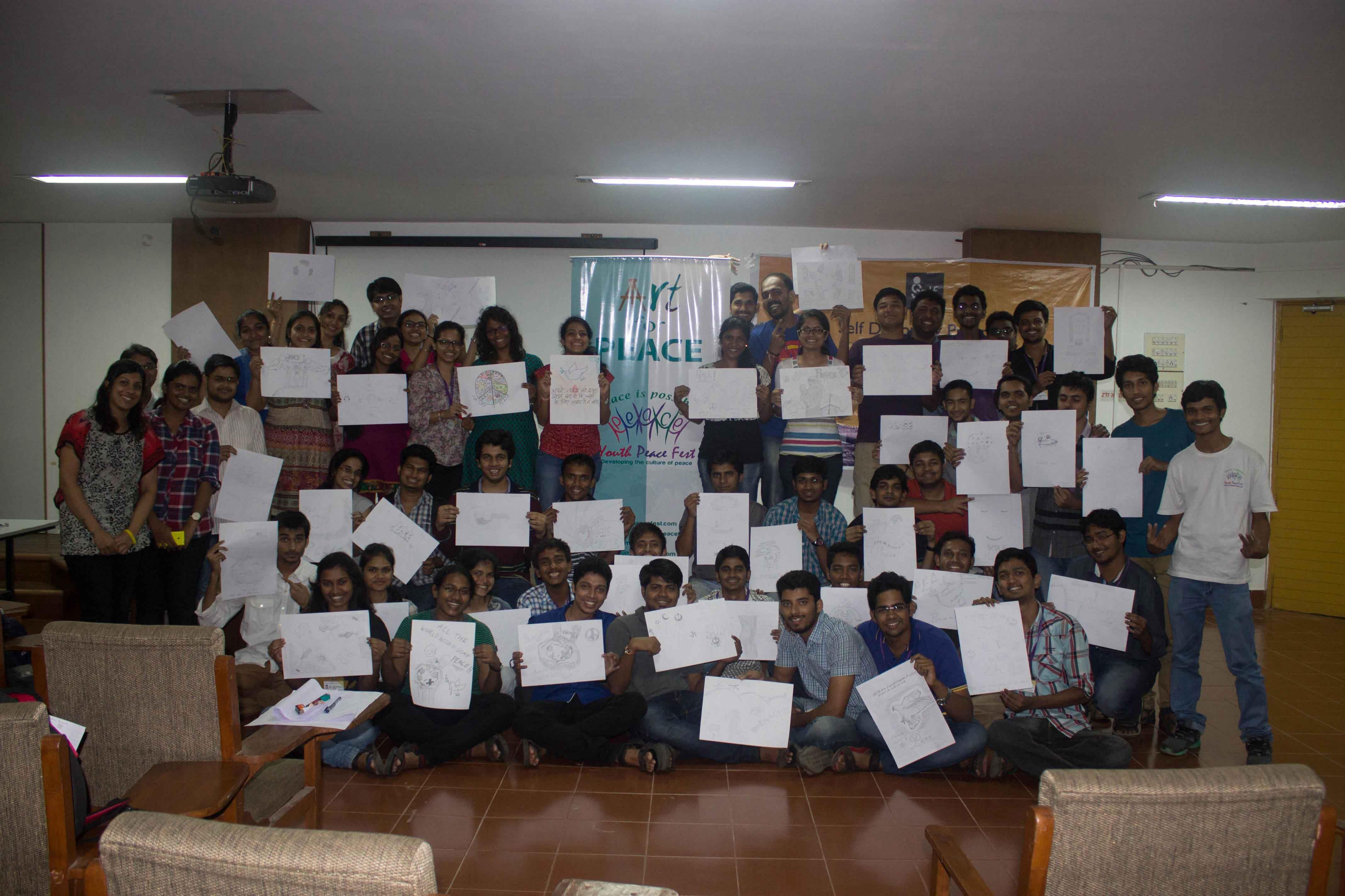 Bhavan's College, Andheri, Mumbai