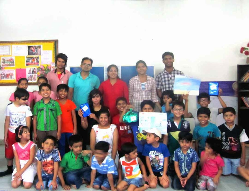 Art for Peace & Talk for Peace, Jaipur, Rajasthan