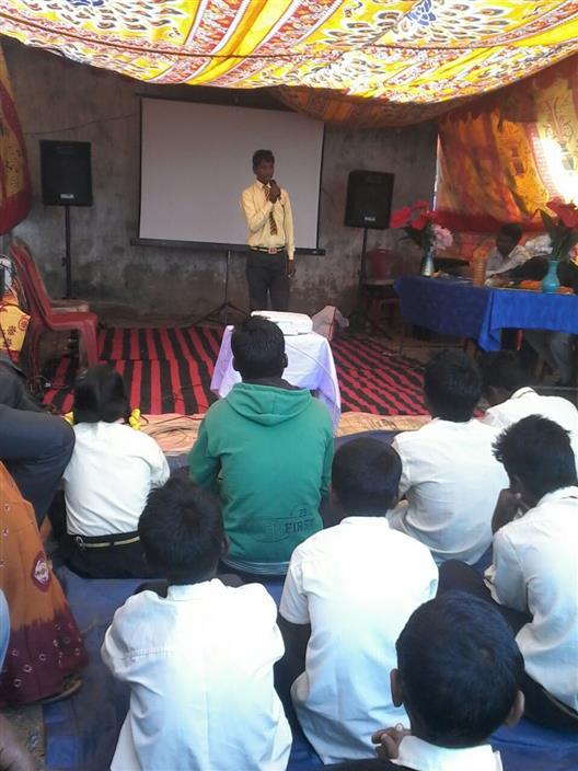 26th Jan2015,Chano Event Ranchi Jharkhand01