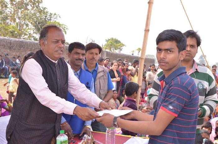 26th Jan2015,Gaushala Ground Ranchi Jharkhand10