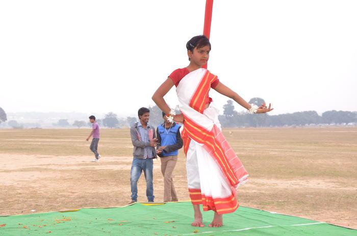 26th Jan2015,Gaushala Ground Ranchi Jharkhand17
