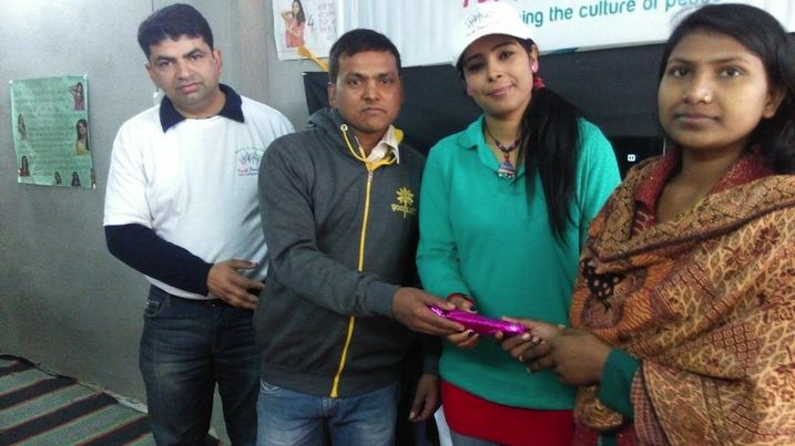 Jalandhar Rani Beauty Academy06