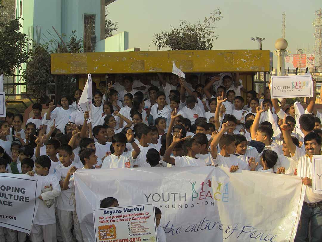 Walkathon, Pune (3)