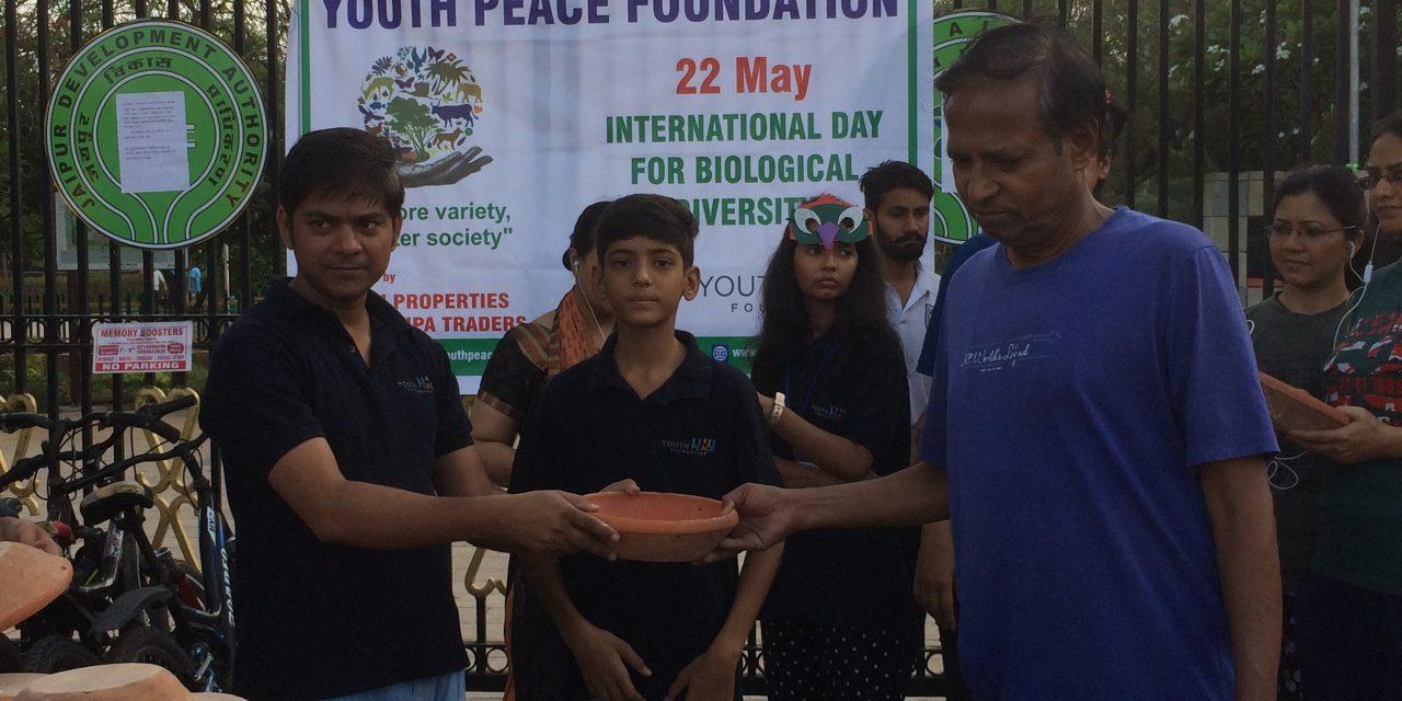 YPF Celebrated International BioDiversity Day